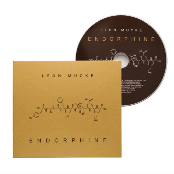 Leon Mucke - Endorphine